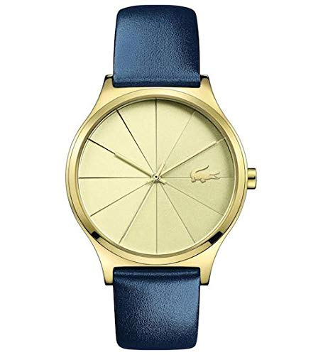 Reloj Lacoste Unisex Volwassen kwarts horloge 1