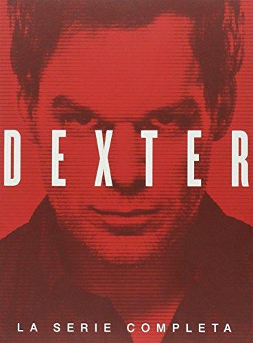 Dexter - La Serie Completa [DVD]