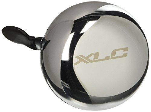 Campanello Bici Vintage XLC Cromo XXL
