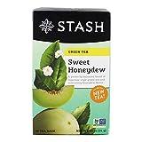 STASH TEA: Sweet Honeydew Green Tea, 18 bg