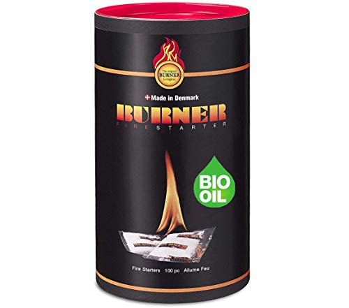 Burner The Original Firelighters 1