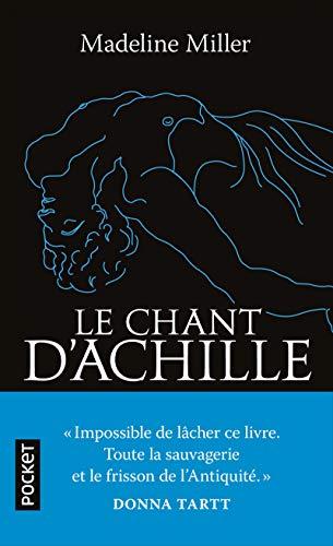 Le chant d'Achille (Pocket)
