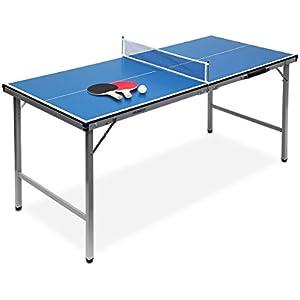 Mesas de ping pong | Amazon.es