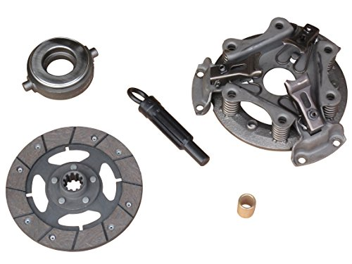 Hamiltonbobs Premium Quality Clutch Kit w/Roller Bearing IH International.