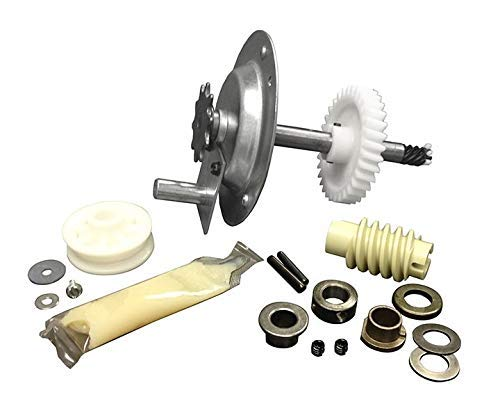 Great Features Of Liftmaster 41A5668 Gear & Sprocket Assembly for ATS211X & ATS2113X Garage Opener