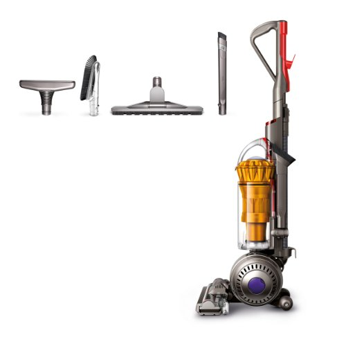 Hot Sale Dyson DC40 Multi Floor Upright Vacuum Cleaner with Accessories Bundle