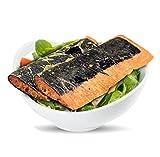 Veggieveg Estilo Pescado Salado 150g | 100% VEGETALES | PACK DE 2