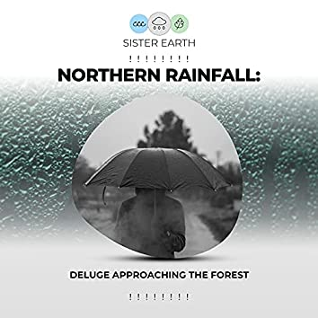 ! ! ! ! ! ! ! ! Northern Rainfall: Deluge Approaching the Forest ! ! ! ! ! ! ! !