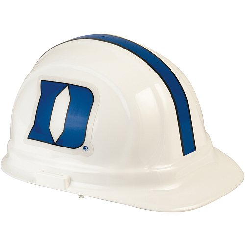 WinCraft NCAA Duke Blue Devils Hard Hat, Team Color, One Size