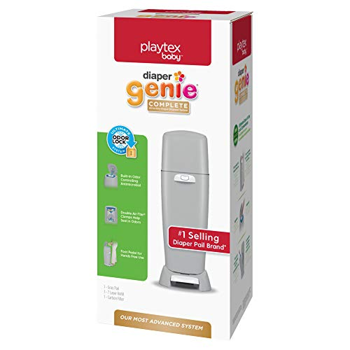 Product Image of the Playtex Diaper Genie