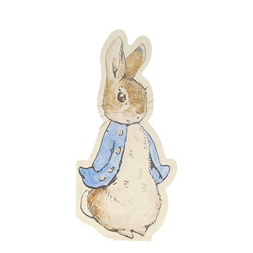 Meri Meri - Servilleta de Peter Rabbit
