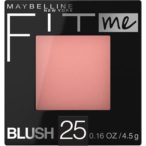 Maybelline New York Fit Me Blush, Nude, 0.16 fl. oz.
