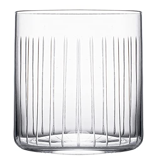390ml de Vidrio de Vidrio de Cristal de Cristal de Cristal de Cristal de Cristal de Cristal de Cristal de Cristal de la Barra de Cristal del espíritu de Cristal,390ml