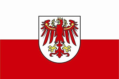 U24 Flagge Fahne Südtirol 90 x 150 cm