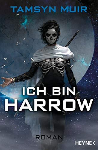 Buchseite und Rezensionen zu 'Ich bin Harrow: Roman (The Ninth, Band 2)' von Tamsyn Muir