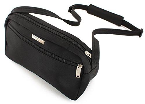 Be Safe Bags Anti-Theft Satchel Basic