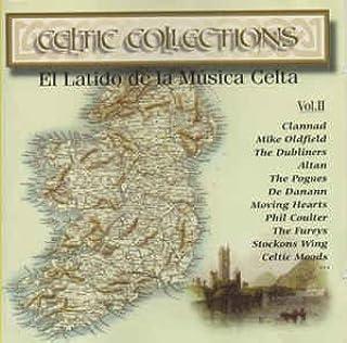 El Latido De La Musica Celta Vol. 2: Clannad, Mike Oldfield: Amazon.es: Música