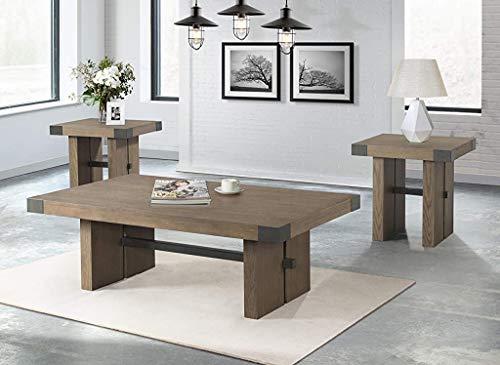 Lane Home Furnishings Urban Swag End Table
