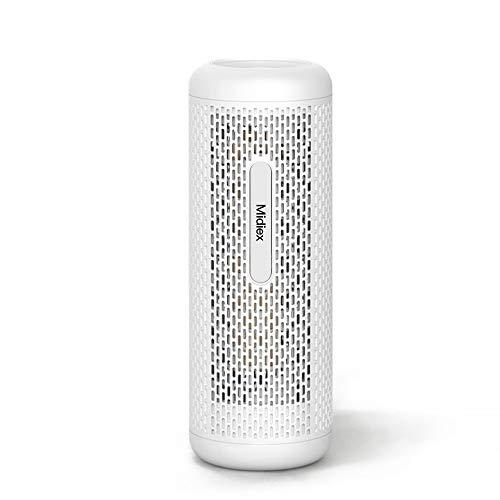 For Sale! Midiex Deerma Electric Mini Dehumidifier Air for Home Wardrobe Air Dryer Desiccant Moistur...