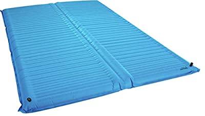 Therm-a-Rest NeoAir Camper Camping Air Mattress, Double - 50 x 77 Inches