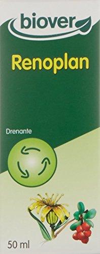 Biover Renoplan, Suplemento de Hierbas - 50 ml