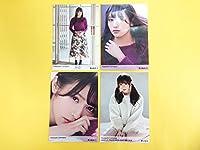 欅坂46渡辺梨加HaaaaaN Canopus写真4種コンプHUSTLE PRESSWEB SHOP購入特典含むハッスルプレス櫻坂46