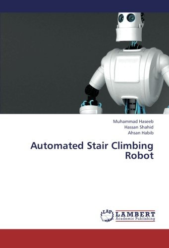 Automated Stair Climbing Robot
