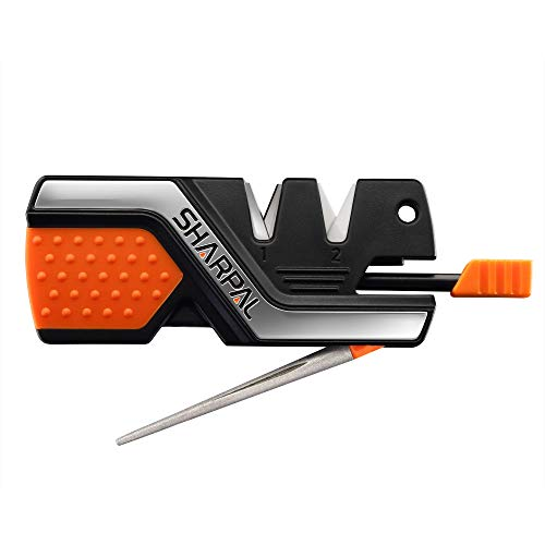 Sharpal Sharpener & Survival Tool