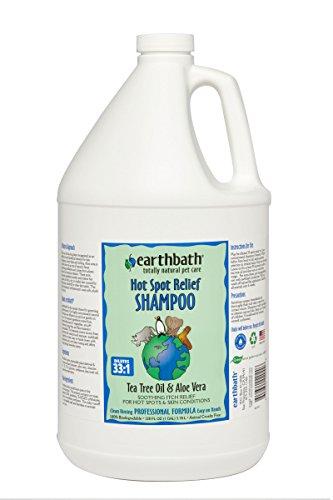 Champú Arbol De Té marca Earthwhile Endeavors