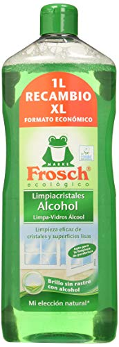 Frosch Limpiacristales - 1000 ml (4009175945235)