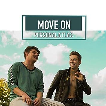 Move on (feat. Ellie Simpson)