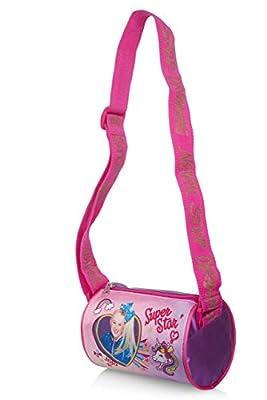 Jojo Siwa Super Star Crossbody Bag/Purse for Girls