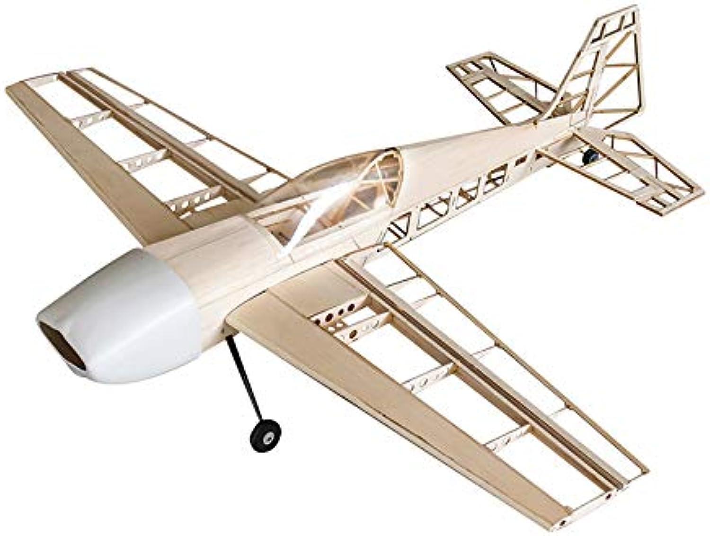 precios bajos todos los dias Jamara- 006146-Extra 006146-Extra 006146-Extra 330 1000 mm CNC Lasercut Kit de construcción Avion RC, Color Madera (6146)  seguro de calidad