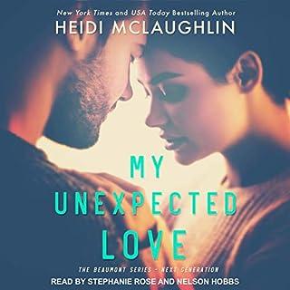 My Unexpected Love Titelbild