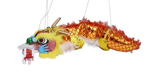 Marioneta Leon  marca Mandala Crafts