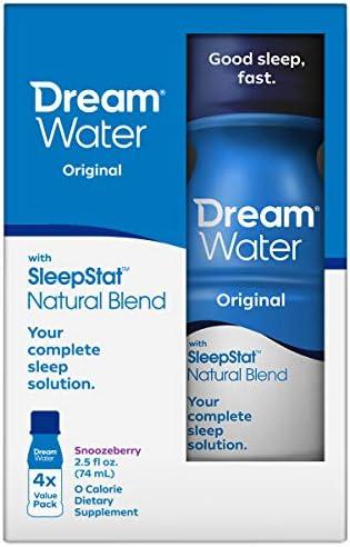 Top 10 Best sleep water Reviews