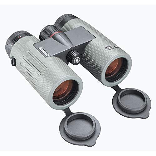 Bushnell Bn1036g Prismatico de Alto Rendimiento, Unisex Adulto, Negro, 10x36mm