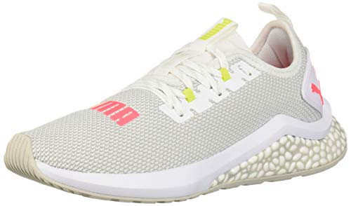 Puma, Sneaker Donna, (Puma White-Pink Alert), 35.5 EU