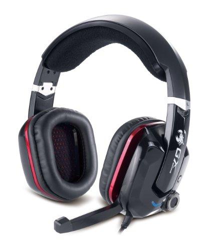 Genius Cavimanus HS-G700V Virtual 7.1 Gaming Headset