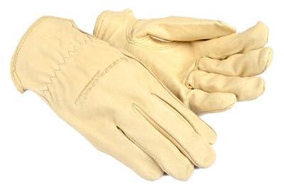 Forney Pigskin Leather Driver Premium Women's Gloves