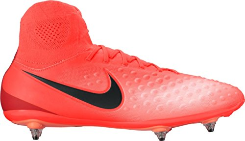 Nike Magista Orden Ii Sg - total Crimson/Black-University, Größe #:9