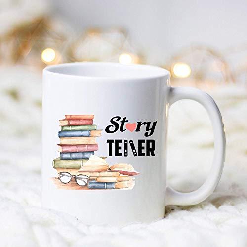 N\A Taza de café del narrador de Cuentos del novelista Taza del Escritor Taza del Escritor de la Novela Taza del novelista Taza de la Escritura Taza de la Idea Taza de café Taza de té