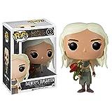 LiQi Pop Movie: Juego de Tronos - Daenerys Targaryen 03#