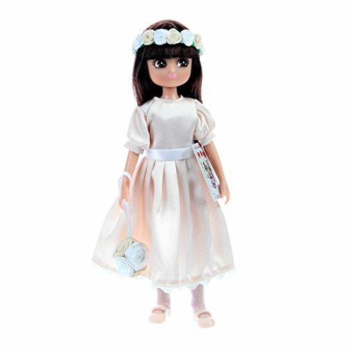 Lottie Dolls Royal Flower Girl Doll | Wedding | Gifts | Princess | Bridesmaid