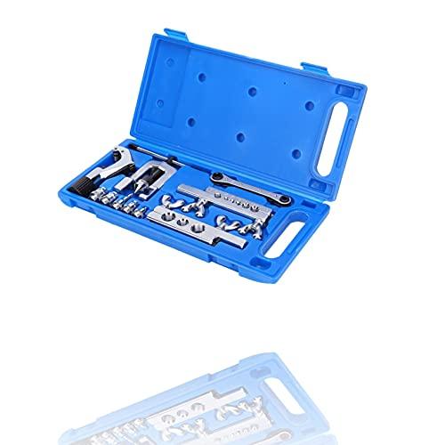 Juego de herramientas de abocardado, kit de herramientas de abocardado de alta...
