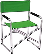 Camping and Trips Chair, Green