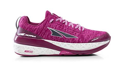 ALTRA Women's AFW1848G Paradigm 4.0 Running Shoe, Pink - 7.5 B(M) US