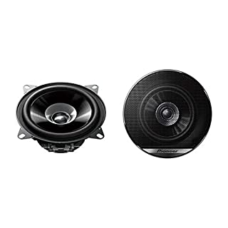 Pioneer TS-G1010F Altavoces, Negro (B07573XF5R) | Amazon price tracker / tracking, Amazon price history charts, Amazon price watches, Amazon price drop alerts