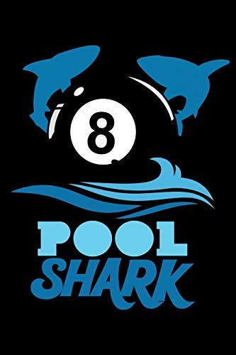 Pool shark: 6