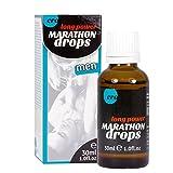 Marathon Drops 30ml mehr Ausdauer und Lust beim Sex für den Mann
